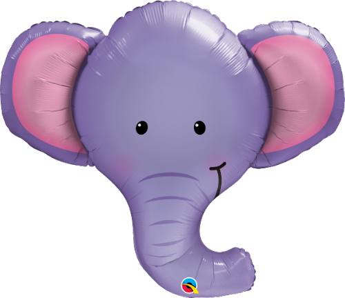 16136: - :Ellie The Elephant